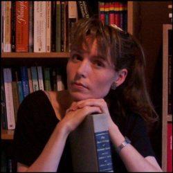 Carolyn Swanson